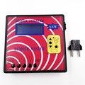 Digital Contador de Frecuencia Tester, Fijo/Balanceo Automático Remoto Copiadora/Master, Regenerar RF Mando a distancia, Clave Programmer + Adaptador
