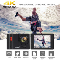 Clearance Ultra HD 4k Camera Action Camera Cam 170 Sport Camera WiFi Remote Control DVR DV go Waterproof pro Camera
