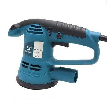 3125B polishing machine, waxing machine, sealing machine, laser blasting machine, power tool