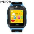 Детские часы, gps трекер, 3g, WCDMA, 1,4 дюйма, сенсорный экран, камера, SOS, расположение вызова, Wi-Fi, детские часы, умные часы, sim-карта, TD07S
