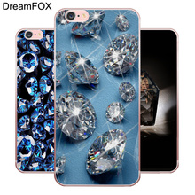 M197 Crystal Diamond Soft TPU Silicone Case Cover For Apple iPhone 11 Pro X XR XS Max 8 7 6 6S Plus 5 5S SE 5C 4 4S цена и фото