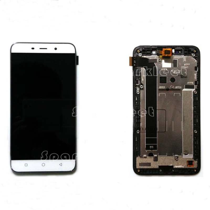 LCD With Frame For Coolpad Note 3 LCD Display Touch Screen