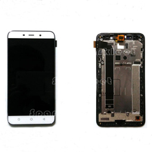 LCD With Frame For Coolpad Note 3 LCD Display Touch Screen Digitizer Assembly Replacement For Coolpa