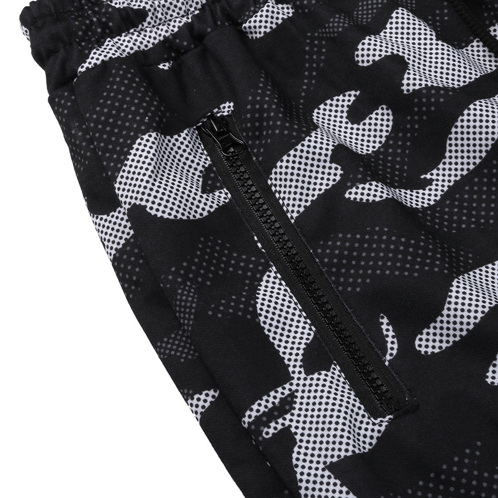 Laamei 2020 New Men Camouflage Shorts Casual Male Hot Sale Military Cargo Shorts Knee Length Mens Summer Short Pants Homme