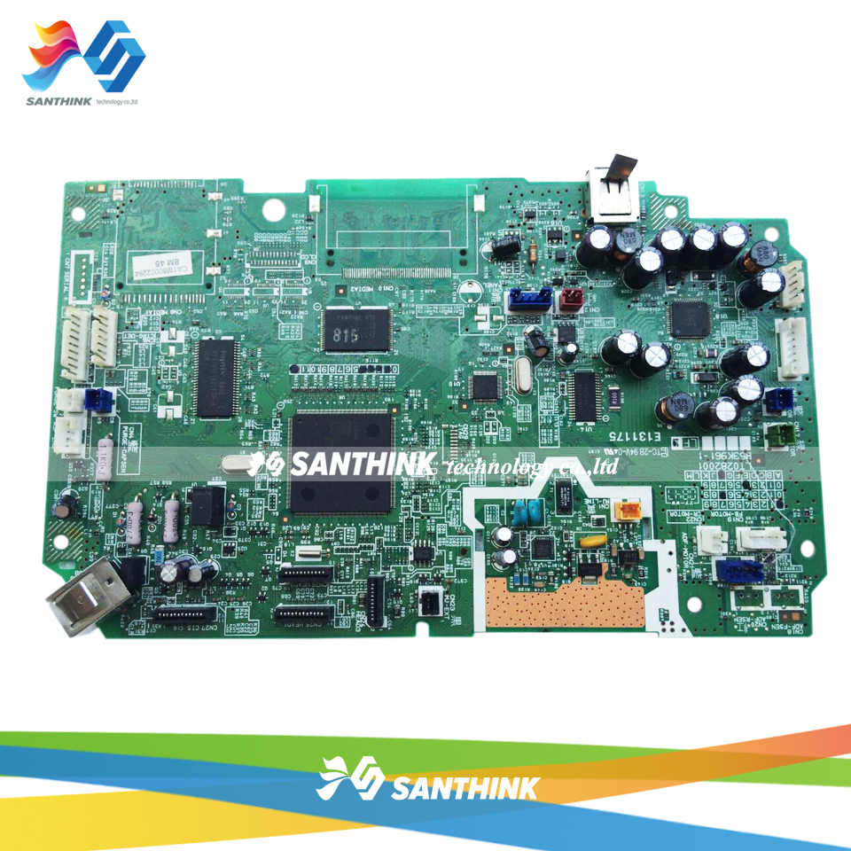 Main Board For Brother MFC-235C MFC-235 MFC 235 235C Formatter Board Mainboard On Sale