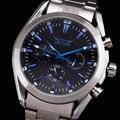 Jaragar Casual Watch Men Male Business Design Full Steel Top Brand Luxury Clock Automatic Mechanical Watches relogio masculino