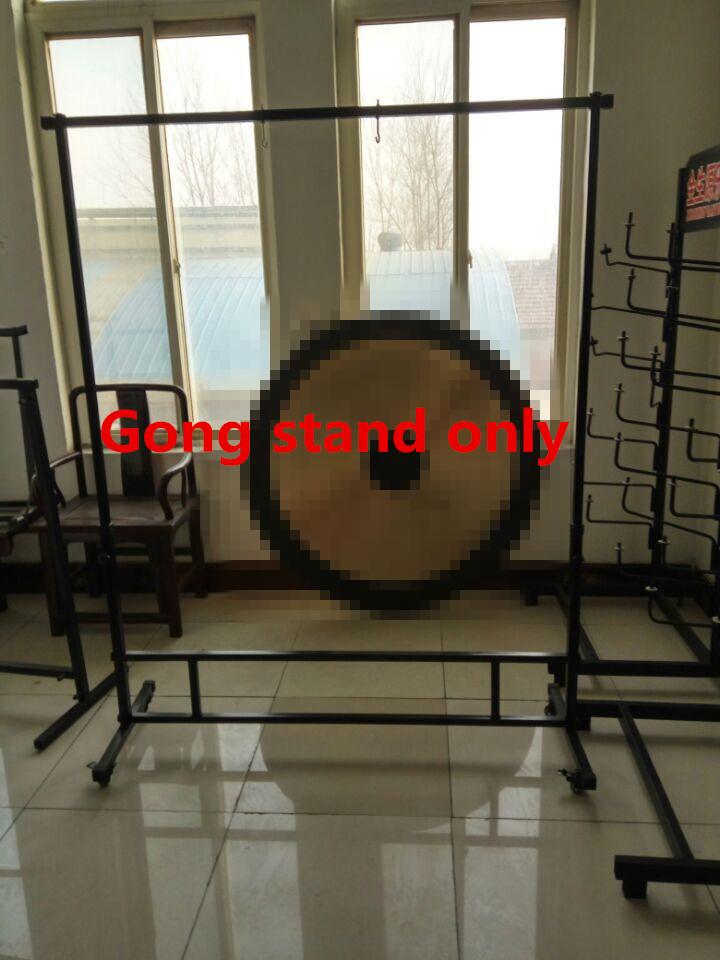 купить 40'' gong stand with wheels also can adjust height from Arborea недорого