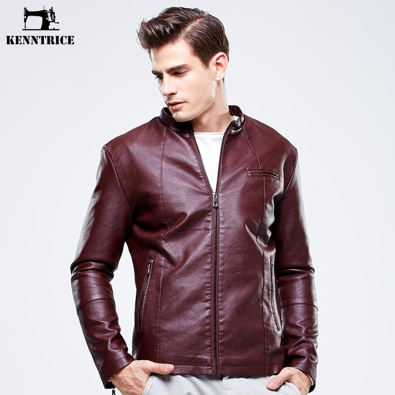 Popular Cheap Mens Leather Coats-Buy Cheap Cheap Mens Leather ...