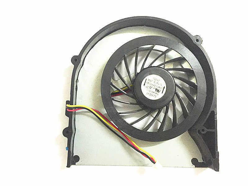 Nuevo ventilador de refrigeración de cpu para ordenador portátil Acer Aspire 7741Z 7741ZG 7741G 7741 para envío GRATIS