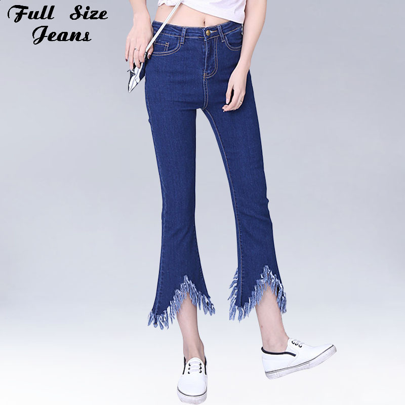 Online Get Cheap Skinny Capri Jeans -Aliexpress.com | Alibaba Group
