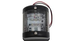 12 v 해양 보트 요트 led 스턴 라이트 신호 램프 화이트 네비게이션 램프