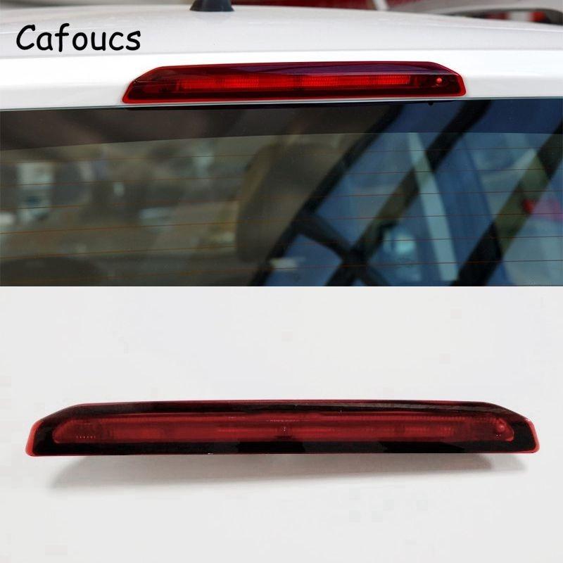 Cafoucs自動追加のブレーキライト用フォード久我エスケープ2013 2017リアハイマウントストップランプ  グループ上の 自動車 &バイク からの 信号ランプ の中 1