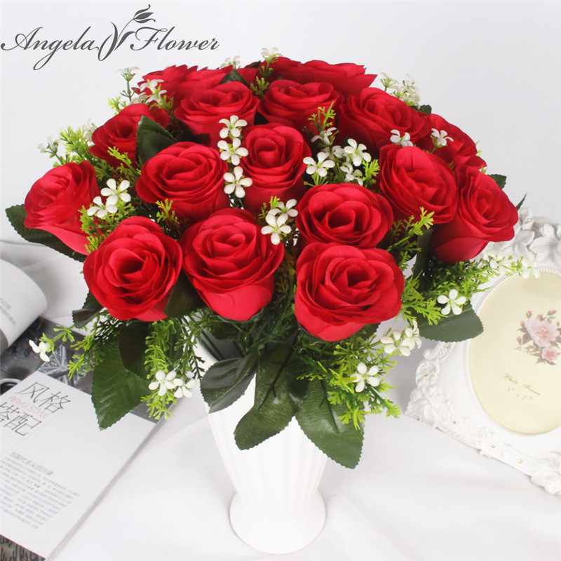 online get cheap fleurs artificielles australie -aliexpress