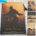 La Redención de Shawshank Stephen Edwin Rey decoración del Equipamiento Casero Kraft Movie Poster núcleo Dibujo pegatinas de Pared