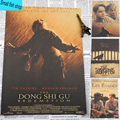 The Shawshank Redemption Stephen Edwin King Home Furnishing decoration Kraft Movie Poster Drawing core Wall stickers