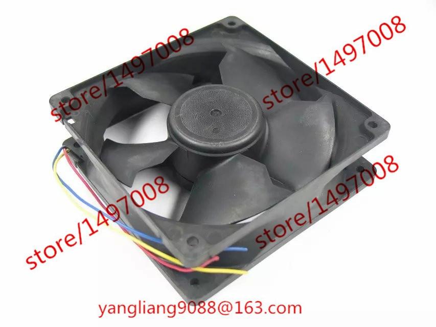 Emacro panaflo FBK-12G12L DC 12V 0.2A 120X120X38mm Server Square Fan