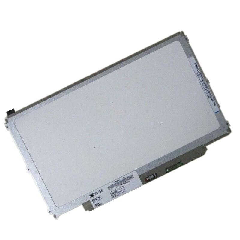 "12.5 ""laptopa ekran LCD 30 pinów w ramach procedury nadmiernego deficytu B125XTN02.0 HB125WX1 100 LP125WH2 TPB1 HB125WX1 201 dla Dell E7240 w Ekrany LCD do laptopów od Komputer i biuro na AliExpress - 11.11_Double 11Singles' Day 1"