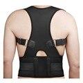 Adjustable Posture Corrector Corset Back Shoulder Supports Brace Thoracic Kyphosis Chest Belt For Men and Women