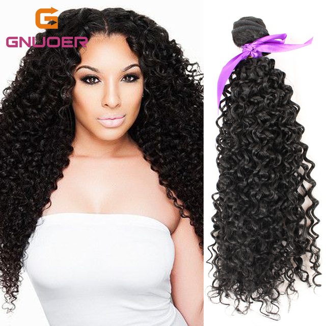 Charming 1 Bundle 20 1tone Curly Synthetic Fiber Hair Extensions Weave Weft For