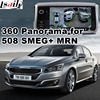 360 Panorama Rear View Interface For Peugeot 208 308 408 508 2008 With MRN SMEG System