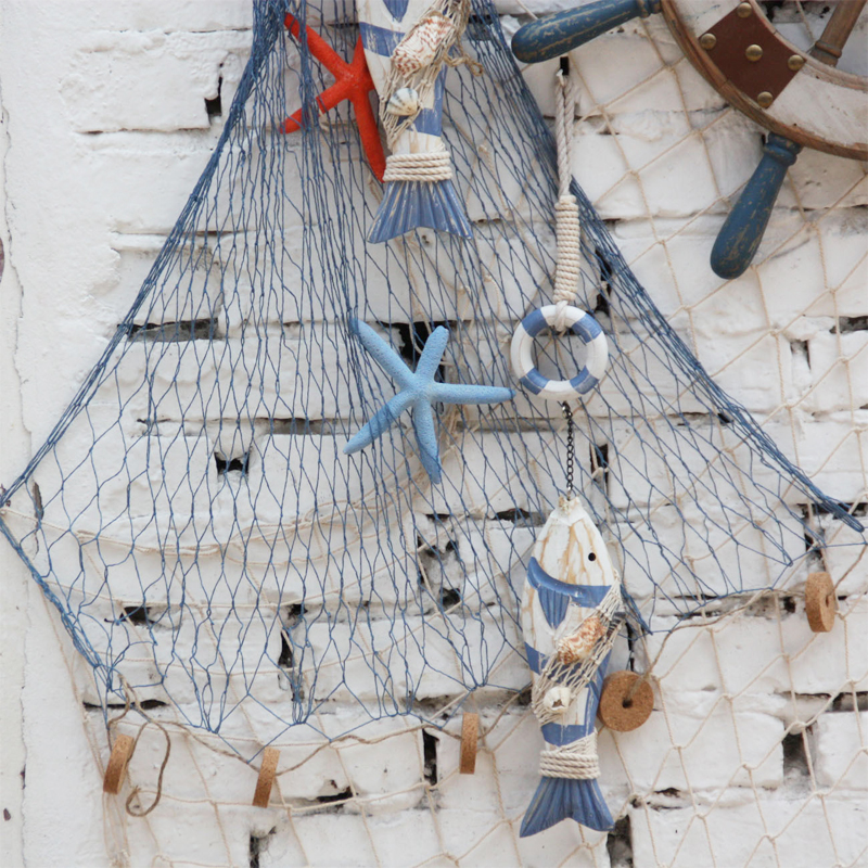 Online Buy Wholesale Nautical Rope Decor From China