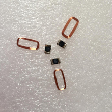 18*10mm ISO14443A IC S50 COB and coil RFID 13.56MHz chips and antennas 10pcs/Lot