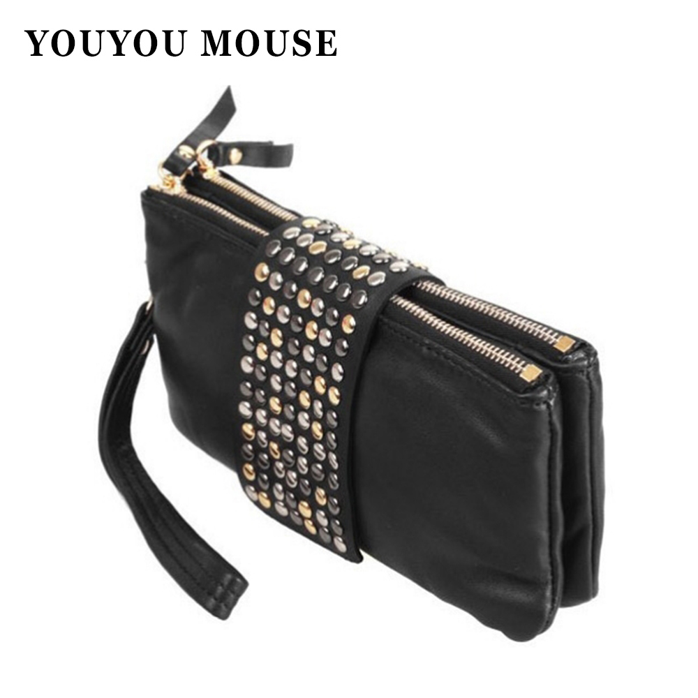 Wallet Evening Freeshipping Zipper Women Solid Bags New Pu Leather Wallets Money Bag Ladies' Purse Card & Id Holders new 2016 fashion women pu leather wallet women wallets famous brands zipper long grid hand bag purse portefeuille femme