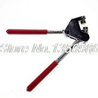 Security Red Plastic Electric Meter/Taxi Meter Closed Silk Lead sealing pliers