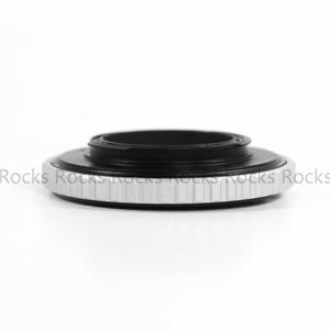Image 3 - تعديل ماكرو إلى إنفينيتي محول العدسة دعوى ل Leica م عدسة لسوني E جبل NEX الكاميرا