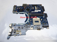 Laptop Motherboard 6 71 W54S0 D03A FOR Hasee FOR Raytheon FOR clevo W550SU motherboard 6 77 W550SU10 D03A 14