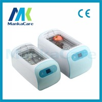 Manka Care Ultron II 3.4L dental washer dental cleaner Ultrasonic washer two transducers, Lab hardware accessories