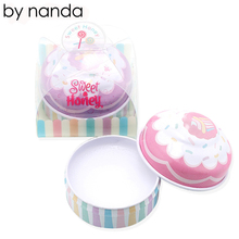 By Nanda Candy Solid Deodorant Solid Lady Perfumesl Women Classic Fragrance Perfumes and Fragrances Parfum For Men Women