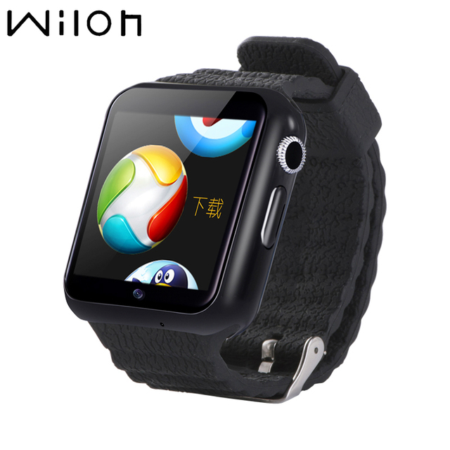 New Smart Watch men 3G Wifi Sport Fitness Tracker casual women clock Waterproof