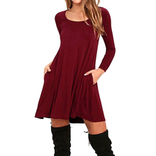 Maternity Dresses Clothes Fashion Pregnancy Dress For Pregnant Women Autumn Winter Dresses Maternity Clothing Mummy Clothes