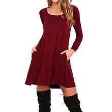 f387c46b0d24f Maternity Dresses Clothes Fashion Pregnancy Dress For Pregnant Women Autumn  Winter Dresses Maternity Clothing Mummy Clothes