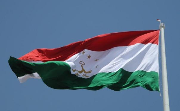 Картинка байраки таджикистан