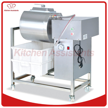 YA908 electric commerical vacuum marinated machine