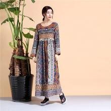614a84449b0 2018 d été boho style femmes robe sexy robes d été ethnique imprimé floral