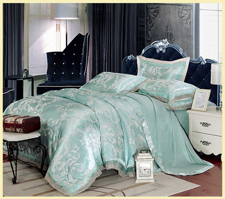 double bedroom sets for sale king queen font bed embroidery silk lace kijiji the brick