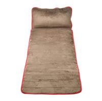 Многофункциональный бытовой массаж тела здравоохранения кровать Коврики деревьев электрическое отопление шок массаж площадку Подушки сн