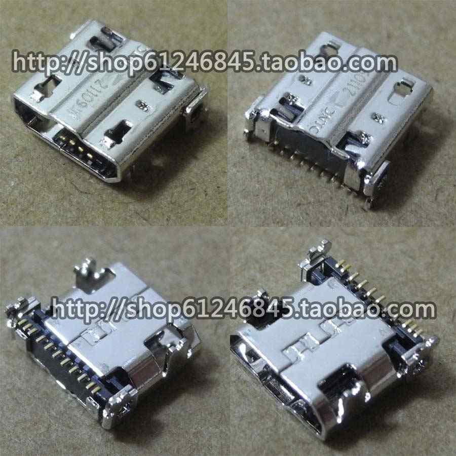 شحن مجاني لسامسونج S4 I9500 I9505 I9508 I959 I9502 الذيل التوصيل USB شحن واجهة