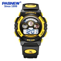 Pansew Children Watch Electronic Watch Sports Watch Baby Boy Boy Childhood Table