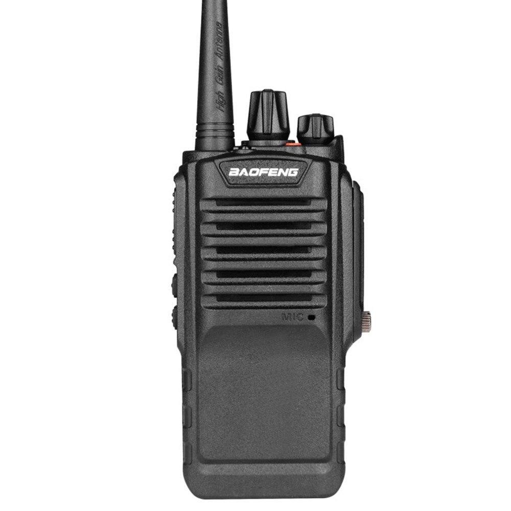 BAOFENG BF-9700 8 W IP67 À Prova D' Água Nos Dois Sentidos Rádio UHF400-520MHz Presunto Rádio Walkie talkie FM Transceiver com 2800 mAh da bateria