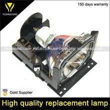 Projector Lamp for Polaroid Polaview 238 bulb P/N VLT-X70LP 150W UHP id:lmp2711
