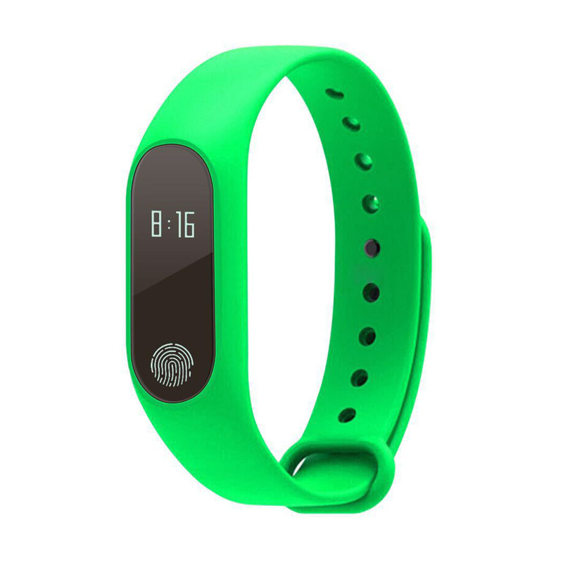 DTNO.I mi band 2 M2 Smart Bracelet Heart Rate Monitor Bluetooth Smartband Health Fitness Tracker SmartBand Wristband 15
