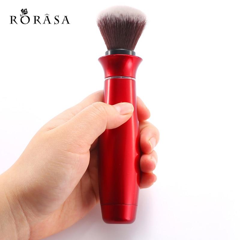 1pcs Electric Makeup Brush BB Cream Makeup Brushes Professional Cosmetic maquiagem Powder Cream With 360 Degree