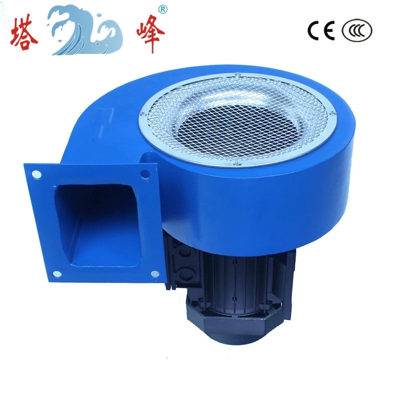 750w 1hp tsentrifugaalventilaatoriga tööstusliku õhu - Elektrilised tööriistad - Foto 2