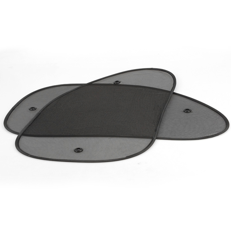 66*38 см 2 шт окна автомобиля солнцезащитный чехол блок для