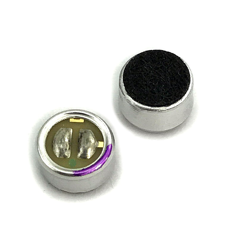 buy wm 61a - (2 pcs/lot) WM-61A Omnidirectional Back Electret Condenser Microphone Cartridge Capsule