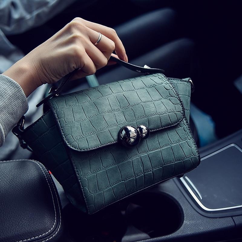 цены  Kavard brand designer women handbag high quality 2016 female PU leather shoulder bag Women gourd Lock lady Mini messenger bags